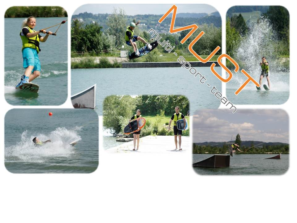 Wakeboardevent 2014